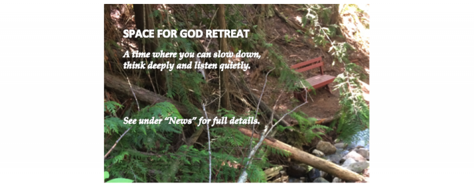 Upcoming Retreat